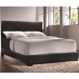 Coaster Conner Queen Upholstered Bed
