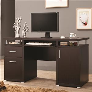 Coaster Desks Computer Desk