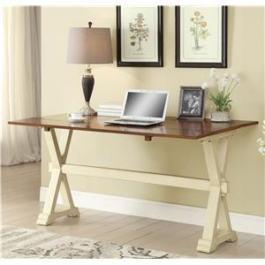 Coaster Desks Writing Desk