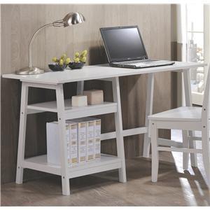 Coaster Desks 2PC Desk Set