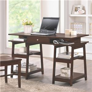 Coaster Desks 2PC Set Desk