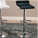 29in. Upholstered Bar Chair