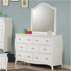 dresser with mirror cheap Coaster   Find a Local Furniture Store with Coaster Fine Furniture dresser with mirror cheap