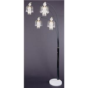 Coaster Floor Lamps Floor Lamp