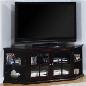 Coaster Fullerton TV Stand
