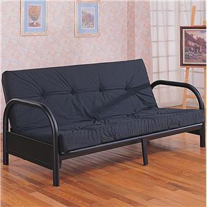 Coaster Futon - Find a Local Furniture Store with Coaster Fine ...