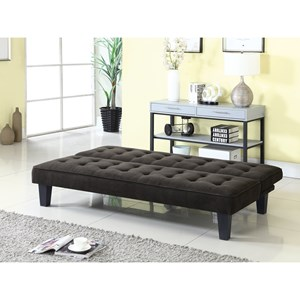 futon for living room. Sofa Bed Coaster Futon  Find a Local Furniture Store with Fine