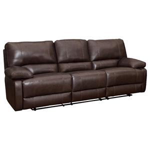 Coaster Geri Motion Sofa