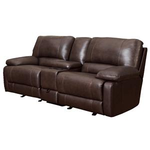 Coaster Geri Motion Love Seat