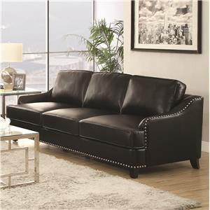 Coaster Layton Sofa