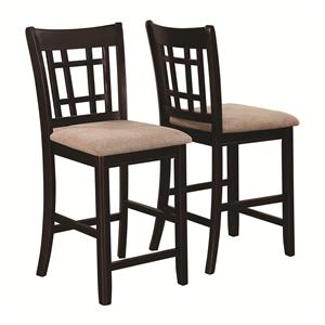 Coaster Lavon Counter Height Stool