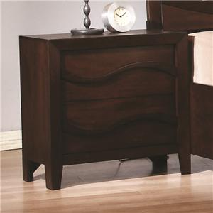 Coaster Loncar Night Stand
