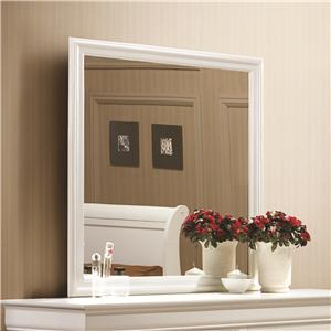 Coaster Louis Philippe 204 Mirror