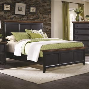 Coaster Mabel Twin Bed