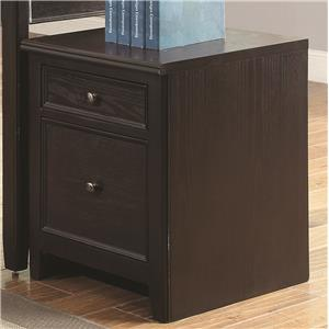 Coaster Maclay Mobile File Cabinet