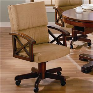 Coaster Marietta Game Chair