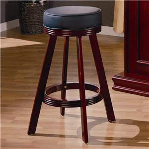 Coaster Mitchell Bar Stool