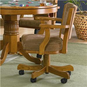Coaster Dining Chair With Casters   Find A Local Furniture Store With  Coaster Fine Furniture Dining Chair With Casters