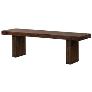 Coaster Montague Bench