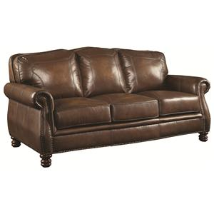 Coaster Montbrook Sofa