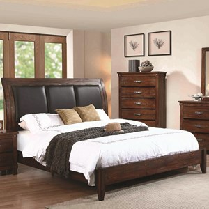 coaster platform bed find a local furniture store with coaster fine furniture platform bed - Coaster Bed Frame