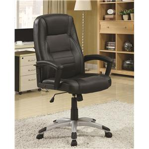 Coaster Office Chairs Executive Office Chair
