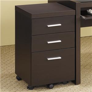 Coaster Skylar File Cabinet