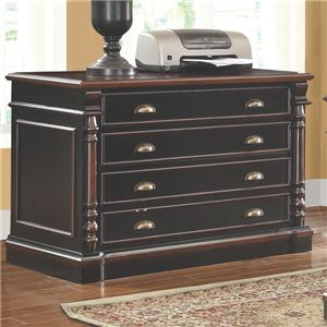 Coaster Ravenel File Cabinet