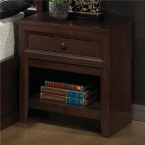 Nightstand w/ Drawer