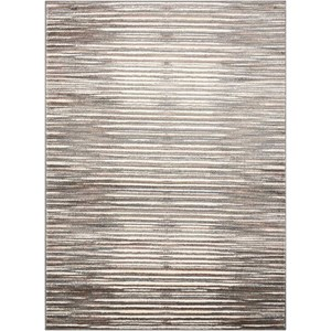 Neutral Colored Rug 5'3