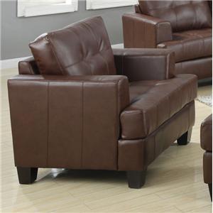 Coaster Samuel Chair
