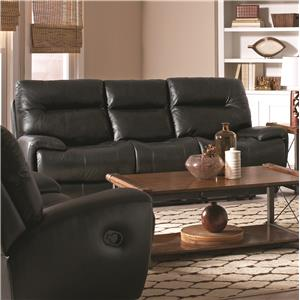 Coaster Sartell Power Reclining Sofa