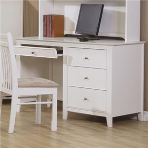 Coaster Selena Desk