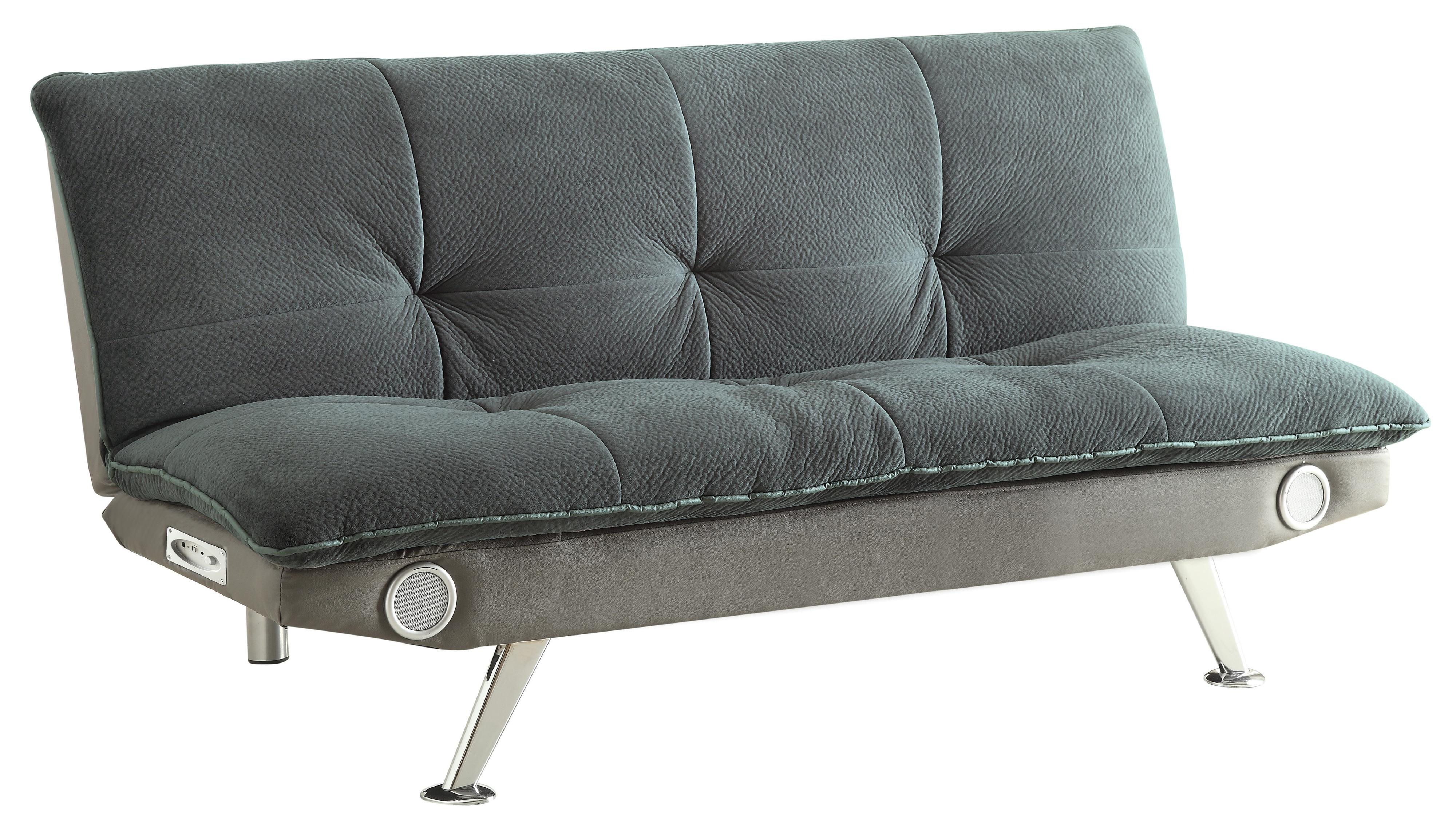 Sofa Bed With Built In Bluetooth Speakers