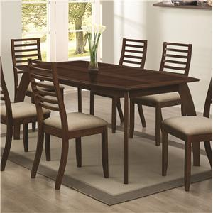 Coaster Stanley Dining Table