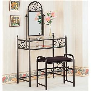 Coaster Vanities Vanity Set