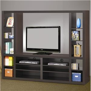 Coaster Wall Units Wall Unit