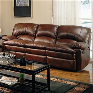 Coaster Walter Dual Reclining Sofa