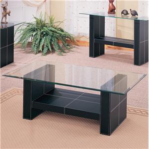 Coaster Williams Coffee Table