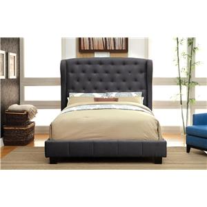 Furniture of America / Import Direct CM7050 Queen bed