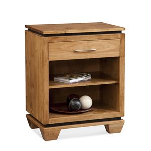 Conrad Grebel Binghamton Night Stand