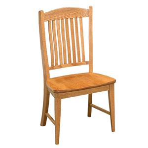 Conrad Grebel Salem M Dining Side Chair