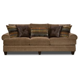 Corinthian 23A0 Sofa