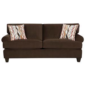 Corinthian 47A0  Sofa