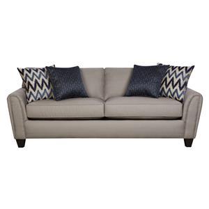 Corinthian 55A0 Sofa