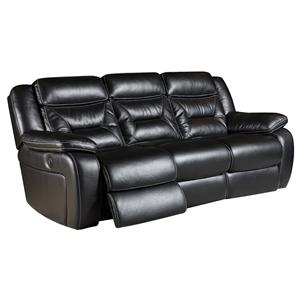 Corinthian Jamestown Reclining Sofa