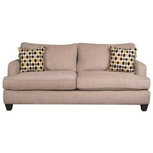 Morris Home Furnishings Kody Kody Sofa