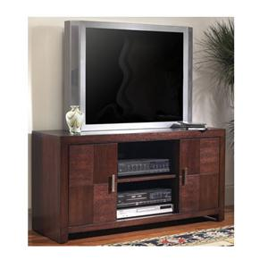 "Coronado Cinnamon- 48"" Bordeaux TV Stand"