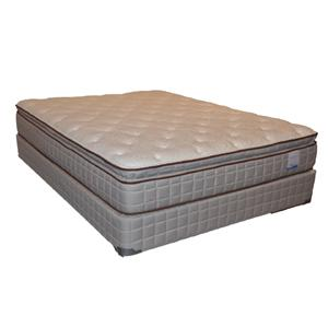 Corsicana 115 Pillow Top Queen Pillow Top Mattress