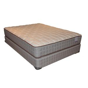 Corsicana 270 Two Sided Firm Queen Two Sided Firm Mattress